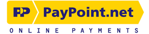 On-line payment secure by paypoint.net